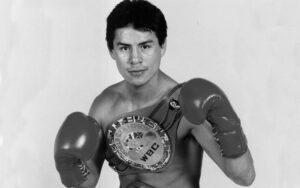 On this day: Miguel Angel Gonzalez defended his WBC lightweight title   Boxen247.com (Kristian von Sponneck)