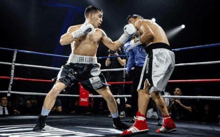 Andres Campos eyes Nakatani clash within 12 months   Boxen247.com (Kristian von Sponneck)