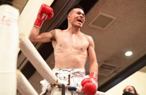 Split-T Management fighters win at the weekend in the USA & England   Boxen247.com (Kristian von Sponneck)