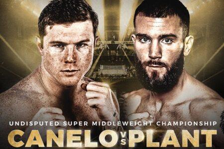 Canelo Álvarez vs. Caleb Plant November 6 tickets go on sale today | Boxen247.com (Kristian von Sponneck)