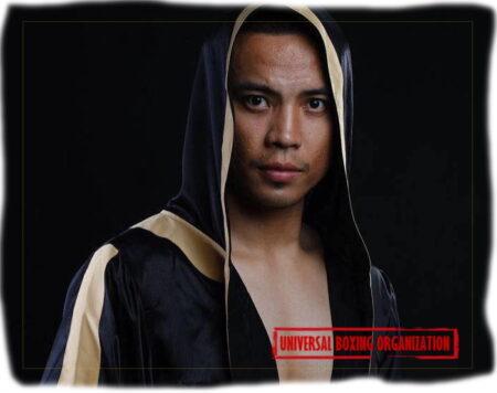 Adli Hafidz faces Robert Kopa in Bekasi City, Indonesia on October 2 | Boxen247.com (Kristian von Sponneck)