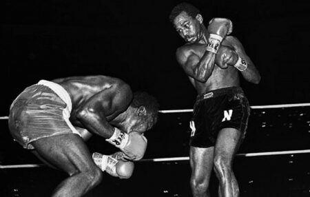 On this day: Jose Angel Napoles retained world title against Clyde Gray | Boxen247.com (Kristian von Sponneck)