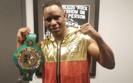 Big heavyweight names face-off on undercard of Fury vs. Wilder 3 Oct 9 | Boxen247.com (Kristian von Sponneck)