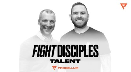 Probellum welcomes Fight Disciples to new on-air talent team | Boxen247.com (Kristian von Sponneck)
