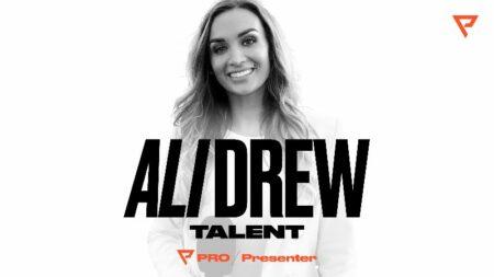 Probellum welcomes presenter Ali Drew to its new on-air talent | Boxen247.com (Kristian von Sponneck)
