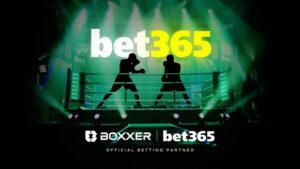 bet365 unveiled as exclusive betting partner of BOXXER & Sky Sports | Boxen247.com (Kristian von Sponneck)