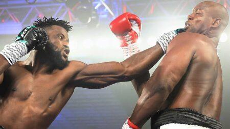 Sanchez vs. Ajagba on Fury–Wilder 3 PPV undercard on October 9 | Boxen247.com (Kristian von Sponneck)