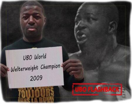 Spotlight on: Cameroon-born Frenchman Hamza Issa (former UBO champ) | Boxen247.com (Kristian von Sponneck)