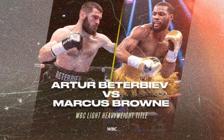 Top Rank win purse bid for Artur Beterbiev vs. Marcus Browne   Boxen247.com (Kristian von Sponneck)