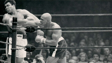 On this day: Muhammad Ali defeated Earnie Shavers   Boxen247.com (Kristian von Sponneck)