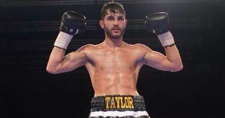 Liam Taylor: People are overhyping David Avanesyan | Boxen247.com (Kristian von Sponneck)