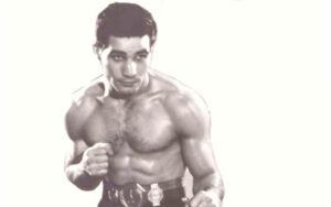 On this day: Robert Cohen drew with Willie Towee over 15 rounds   Boxen247.com (Kristian von Sponneck)