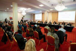 Five AIBA Committees submitted proposals for development program | Boxen247.com (Kristian von Sponneck)