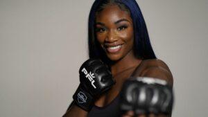 Claressa Shields to fight in UK next, fight with Savannah Marshall in 2022 | Boxen247.com (Kristian von Sponneck)