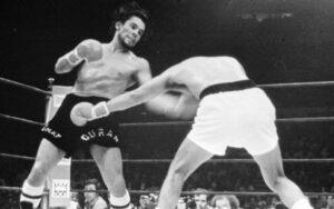 On this day: Roberto Duran defeated Japanese Ishimatsu Suzuki   Boxen247.com (Kristian von Sponneck)