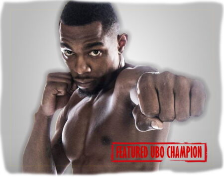 "Spotlight on: UBO champion Jimmy ""Quiet Storm"" Williams | Boxen247.com (Kristian von Sponneck)"