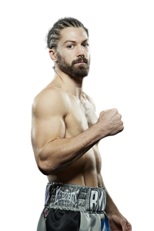 Rylan Charlton: I'm going to take over this lightweight division | Boxen247.com (Kristian von Sponneck)