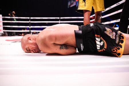 Anderson Silva destroys Tito Ortiz in Florida, USA   Boxen247.com (Kristian von Sponneck)