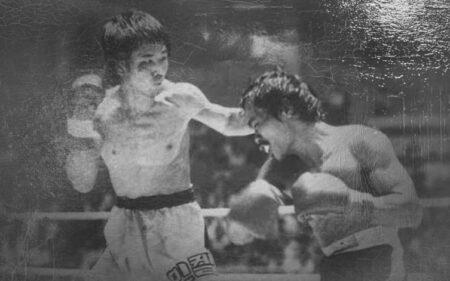 On this day: Sung Jun Kim defeated Netrnoi Sor Vorasingh for world title | Boxen247.com (Kristian von Sponneck)
