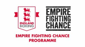 England Boxing unveil free club programme helping young people | Boxen247.com (Kristian von Sponneck)