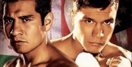 Marco Antonio Barrera vs. Daniel Ponce De Leon on November 20 | Boxen247.com (Kristian von Sponneck)