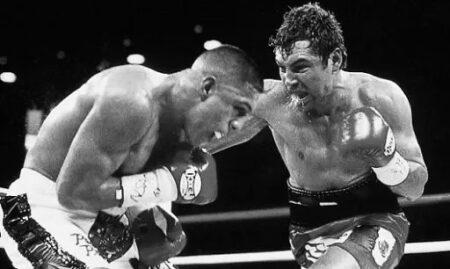On this day: Oscar De La Hoya faced Fernando Vargas in 2002   Boxen247.com (Kristian von Sponneck)