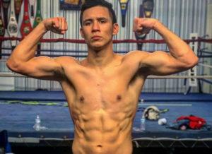 "Omar ""El Relámpago"" Juárez training camp quotes | Boxen247.com (Kristian von Sponneck)"