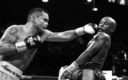 On this day: Floyd Mayweather defeated Marcos Maidana again   Boxen247.com (Kristian von Sponneck)