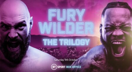 Deontay Wilder virtual press conference quotes ahead of October 9 | Boxen247.com (Kristian von Sponneck)