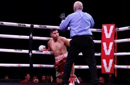 Zorrilla, Albright, Angulo & Gonzalez all score KO victories in New York | Boxen247.com (Kristian von Sponneck)