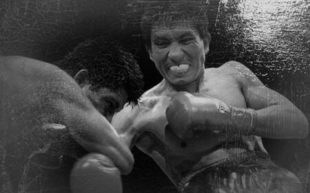 On this day: Victor Rabanales defeated Joichiro Tatsuyoshi for world title   Boxen247.com (Kristian von Sponneck)