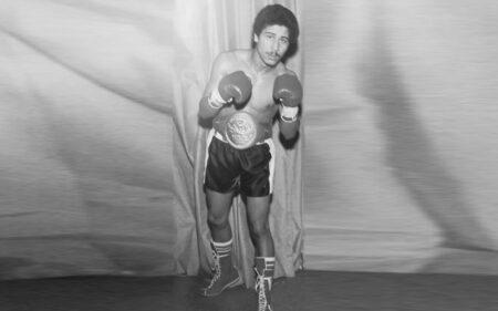 On this day: Wilfredo Gomez defeated Carlos Mendoza at Caesar´s Palace   Boxen247.com (Kristian von Sponneck)