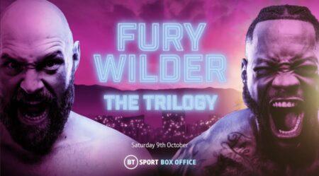 Tyson Fury virtual press conference quotes | Boxen247.com (Kristian von Sponneck)