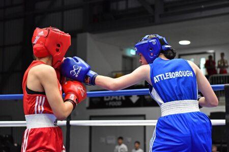 England Boxing's National Schools Championships - FULL RESULTS | Boxen247.com (Kristian von Sponneck)