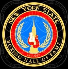 Нью -Йорк штатының бокс бойынша HOF құрамына 2020 мүшелері кірді | Boxen247.com (Кристиан фон Споннек)