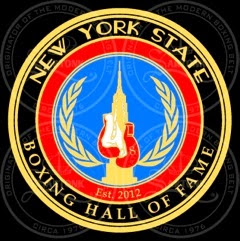 Class of 2020 finally inducted into the New York State Boxing Hall of Fame | Boxen247.com (Kristian von Sponneck)