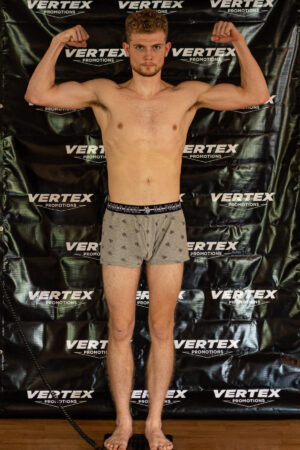 """""""Fight Night on the Charles at Moseley's II"""" OFFICIAL WEIGHTS   Boxen247.com (Kristian von Sponneck)"""