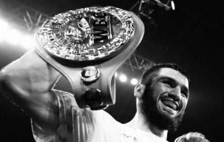 On this day: Artur Beterbiev defeats Oleksandr Gvozdyk | Boxen247.com (Kristian von Sponneck)
