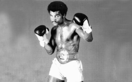 On this day: John Conteh defeated Jorge Ahumada for world title | Boxen247.com (Kristian von Sponneck)