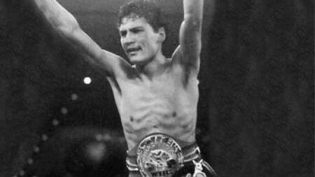 On this day: Raúl Pérez defeated Diego Avila in Inglewood, California | Boxen247.com (Kristian von Sponneck)