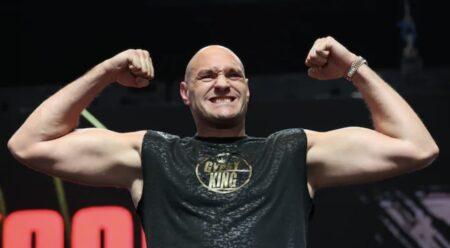 Tyson Fury: I'm going to kick his ass | Boxen247.com (Kristian von Sponneck)