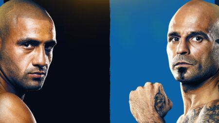Kid Galahad makes first world title defence against Kiko Martinez Nov. 13 | Boxen247.com (Kristian von Sponneck)