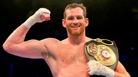 Heavyweight David Price retires | Boxen247.com (Kristian von Sponneck)