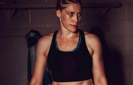 Hannah Rankinfaces Sweden'sMaria Lindbergfor WBA title November 5 | Boxen247.com (Kristian von Sponneck)