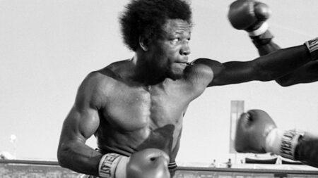 On this day: Leroy Haley defended his super lightweight world title | Boxen247.com (Kristian von Sponneck)