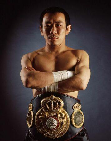 Keitaro Hoshino dies at age 52 - R.I.P | Boxen247.com (Kristian von Sponneck)