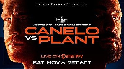 Dirrell vs. Hernández added to Canelo-Plant Nov.6 (& undercard fights)   Boxen247.com (Kristian von Sponneck)