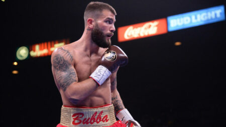 Caleb Plant: I am eager to show the world what I can do | Boxen247.com (Kristian von Sponneck)