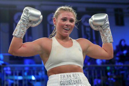 Courtenay vs. Mitchell for the WBA belt in Liverpool this Saturday | Boxen247.com (Kristian von Sponneck)