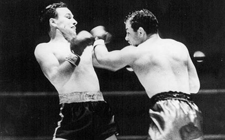 On this day: Jimmy McLarnin & Tony Canzoneri collided at MSG | Boxen247.com (Kristian von Sponneck)